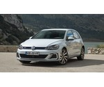 Laadstation Volkswagen Golf GTE