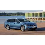 Laadstation(s) Volkswagen Passat GTE