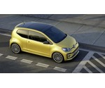 Laadstation Volkswagen e-Up