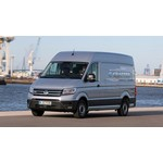 Laadstation(s) Volkswagen e-Crafter
