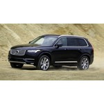 Laadstation(s) Volvo XC90 T8 Twin Engine