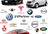 EV Laadstation | auto, model