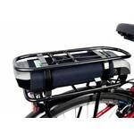 Plaats op e-bike