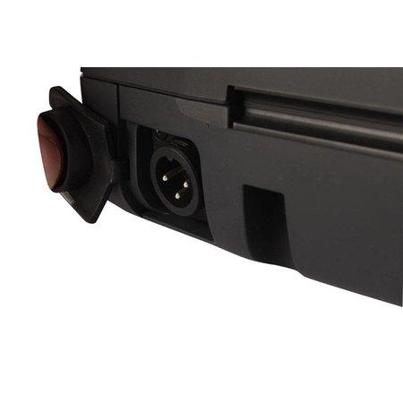 E-Bike Vision Accu 36V Gazelle Innergy - Bagagedrager - 10,4Ah - 377Wh