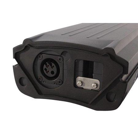 E-Bike Vision Accu 36V Gazelle Innergy - Bagagedrager - 13,6Ah - 490Wh