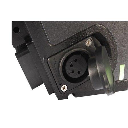 E-Bike Vision Accu 36V Bosch Classic - Frame - 13Ah - 468Wh