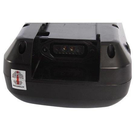 Bafang 43V accu 340Wh (7,8Ah) - Bagagedrager