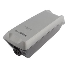 Bosch accu 36V PowerPack 400 11,0Ah - 396Wh Frame Platinum