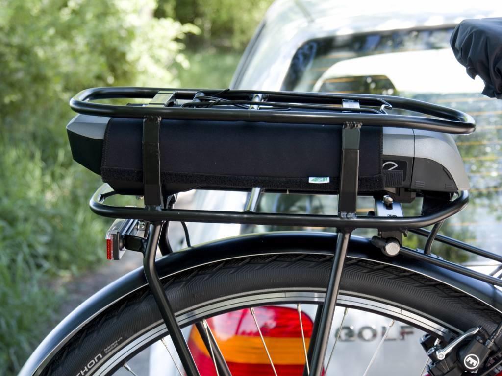 Méér e-bikes (en méér fietsaccu's en laders)