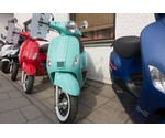 ACCULADERS VOOR SCOOTER