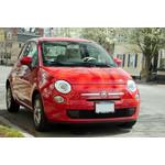 Laadkabel(s) Fiat 500e (tot 2019)