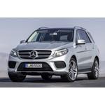 Laadkabel(s) Mercedes-Benz GLE 500e Plug-In Hybrid