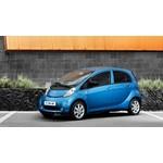 Laadkabel Peugeot iOn