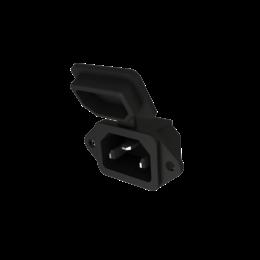 BatteryLabs C14V contactpunt/ connector