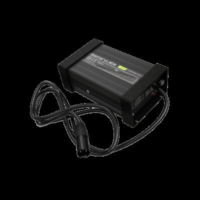 BatteryLabs MegaCharge Gel 24V 10A