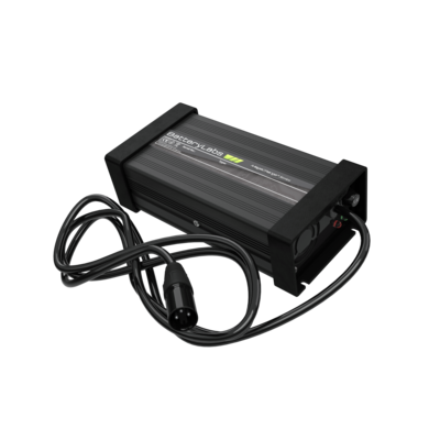 BatteryLabs MegaCharge Lithium-ion 24V 3A