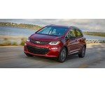 Laadstation Chevrolet Bolt