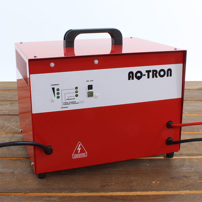 AQ-TRON AQ24M30 Acculader 24V 30A Wa