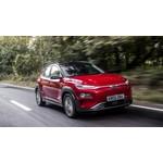 Laadkabel(s) Hyundai Kona Electric (model 2020)