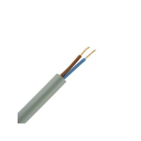 YMvK-mb kabel 2x4