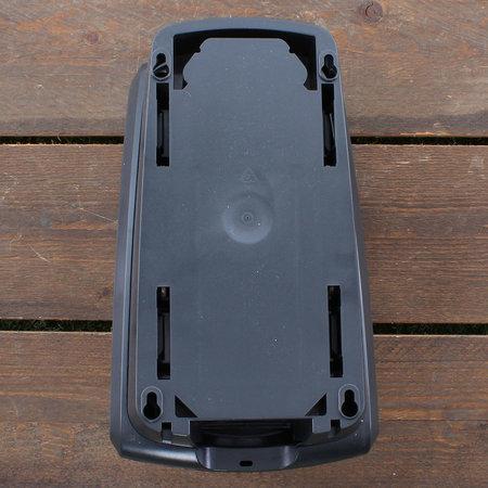 EVBox Elvi 3-fase 32A 22kW Socket Wi-Fi Zwart
