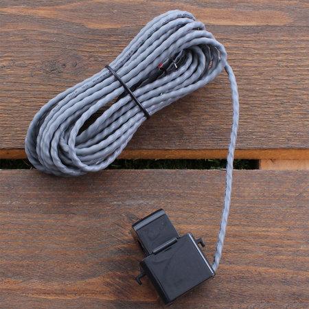 Myenergi Zappi V2 Socket 3 fase - 22kW - Zwart