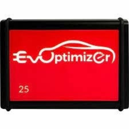 EV-Optimizer Home & SMB Serie 3x25A voor EVBox laadstations