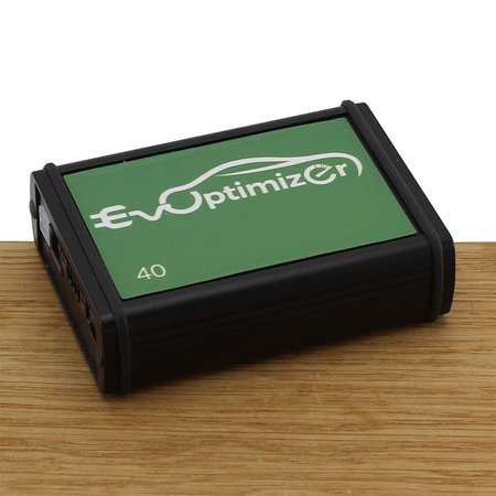 EV-Optimizer Home & SMB Serie 3x40A voor EVBox laadstations