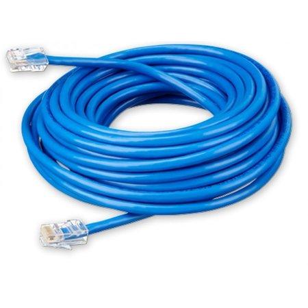 Communicatie RJ45 UTP CAT5E kabel 0,3 meter