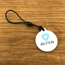 Alfen Sleutelhanger met RFID