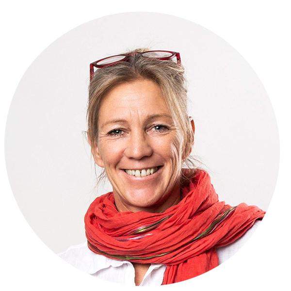 Andrea Bamacher - Medihemp-Gründerin
