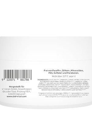 CBD-Vital CBD-Vital Bio Akutbalsam 300 mg CBD