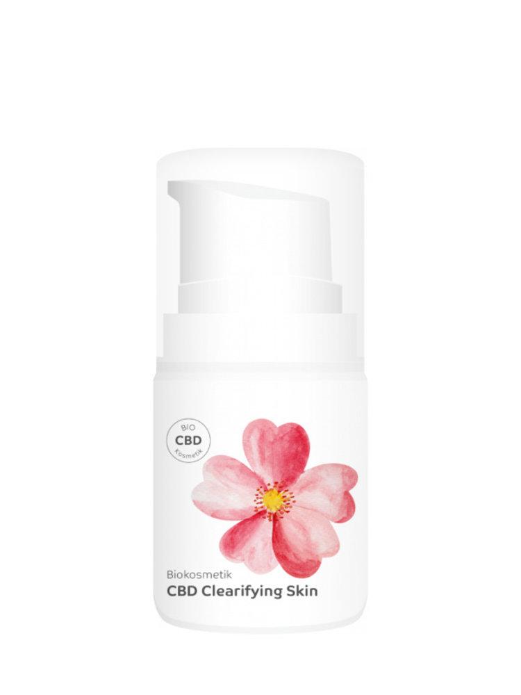 CBD-Vital Bio Akne-Serum 200 mg CBD