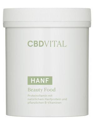 """CBD-Vital Proteinvitamin """"Beauty Food"""""""