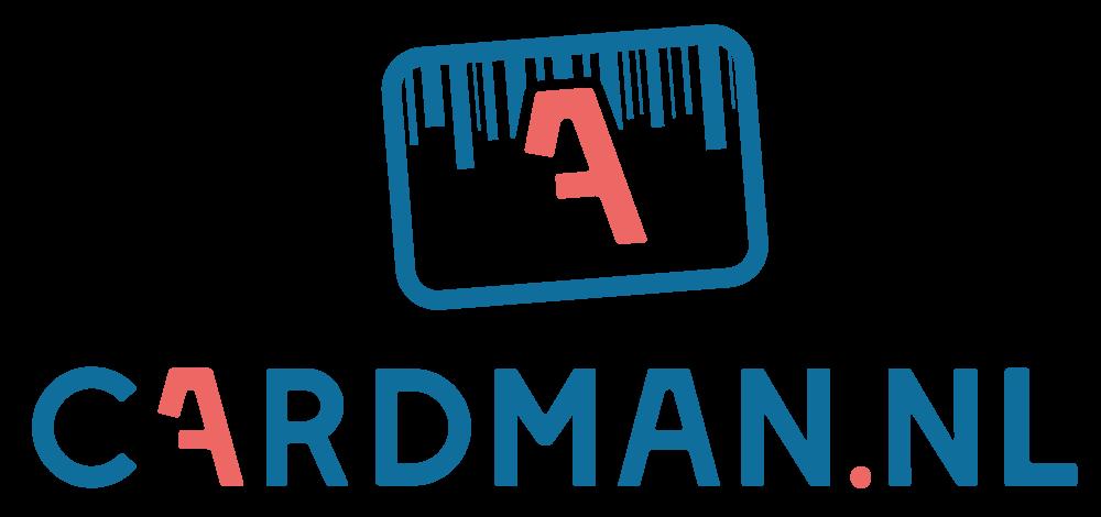 Cadeaukaarten Cardmannl