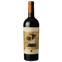 Rutherford Two Range Napa Valley Red Wine