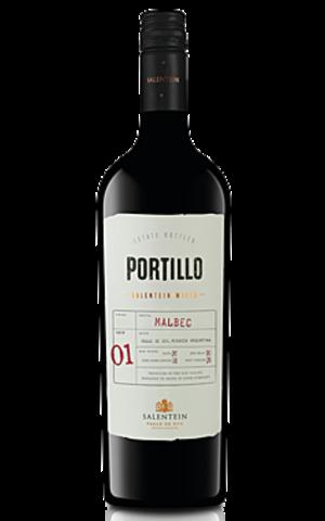 Portillo Portillo Malbec