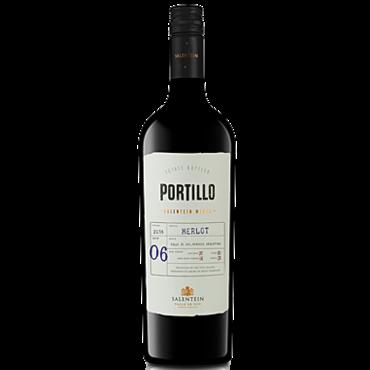 Portillo Merlot