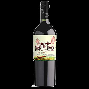 Montes Twins Malbec - Cabernet Sauvignon