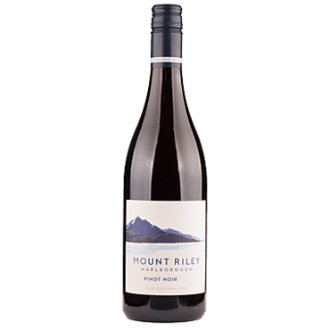 Mount Riley Pinot Noir Marlborough
