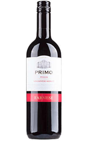 Farnese Vini Farnese Primo Sangiovese - Merlot