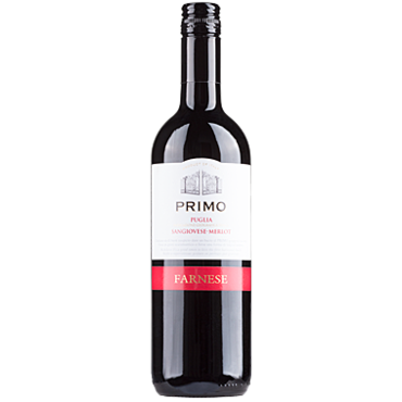Farnese Primo Sangiovese - Merlot