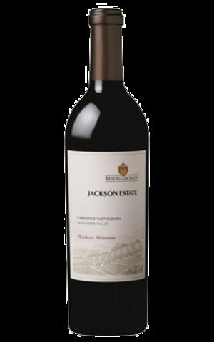 Kendall-Jackson Jackson Estate Hawkeye Mountain Cabernet Sauvignon