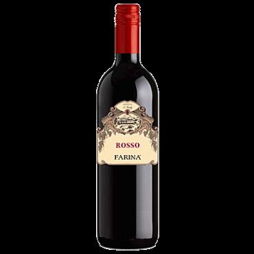Farina Rosso