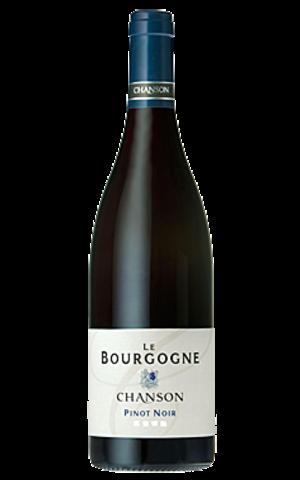 Domaine Chanson Chanson Le Bourgogne Pinot Noir