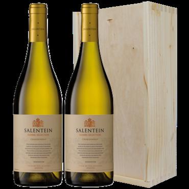 Wijnkado Argentinië Salentein Chardonnay