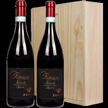 Wijnkado Italië Zenato Ripassa