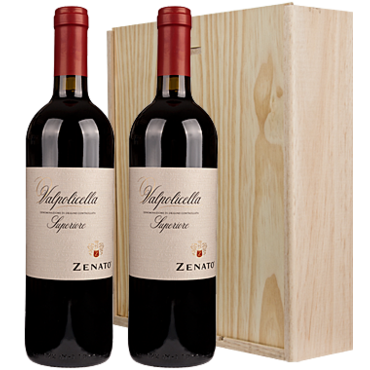 Wijnkado Italië Zenato Valpolicella