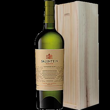 Wijnkado Argentinië Salentein Sauvignon Blanc
