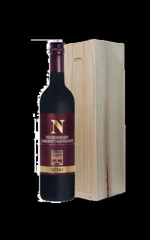 epicuro Wijnkado Italië Epicuro Negroamaro - Cabernet Sauvignon